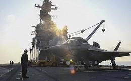Tín hiệu mạnh về sự thay đổi chiến lược của Mỹ tại Đông Nam Á