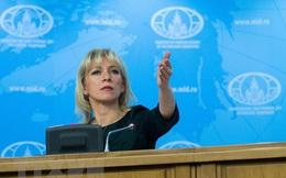Nga cáo buộc NATO tạo ra đòn phủ đầu