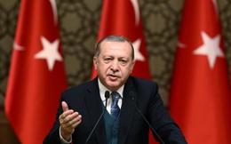 """Thổ Nhĩ Kỳ khuyên Hy Lạp """"thả cửa"""" cho người nhập cư tràn vào châu Âu"""