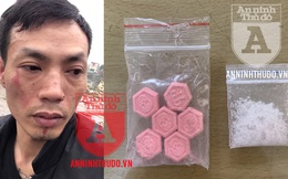 Lật nắp cống tìm ma túy, tổ Y9/141 đấu tranh với kẻ đặc biệt ngoan cố