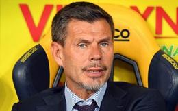 AC Milan nhận cú sốc ngay sau khi sa thải huyền thoại CLB