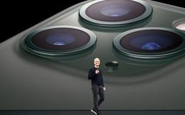 Vốn hóa Apple bốc hơi 100 tỷ USD, CEO Tim Cook đối mặt với khó khăn lớn nhất trong lịch sử