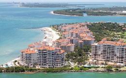 Hòn đảo dành cho giới siêu giàu: Cát trên bãi biển được nhập khẩu từ nước ngoài và cư dân đều có thu nhập trung bình từ 50 tỷ/tháng