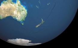 Trái Đất có thể là 'thế giới nước' từ 3 tỷ năm trước