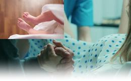 Chờ đợi mòn mỏi 4 ngày mới được sinh con, người phụ nữ sốc nặng khi thấy đứa trẻ chết thảm vì hành động tắc trách của y tá
