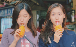 Cặp chị em sinh đôi nổi tiếng nhất Trung Quốc từng tốt nghiệp Harvard bây giờ ra sao?