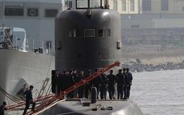 Vì sao Trung Quốc chỉ đóng một tàu ngầm tên lửa đạn đạo hạt nhân lớp Thanh?