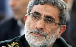 Tân Chỉ huy lực lượng Quds lần đầu tiên thăm Syria kể từ sau cái chết của tướng Soleimani