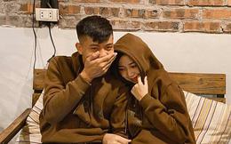 Lấy chồng như Nhật Linh kể cũng sướng: Ngày lễ quà cáp ngập mặt, ngày thường Văn Đức xách tay sương sương 5kg cua cho vợ bồi bổ