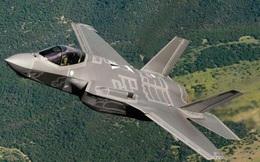 """Thời đại máy bay tàng hình F-35 đã bị UAV """"kết liễu""""?"""
