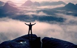 """""""Đừng bao giờ từ bỏ"""": Tôn chỉ nhiều người xem là chân lý nhưng không phải lúc nào cũng phù hợp"""