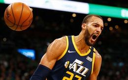Giải NBA bị hoãn vô thời hạn sau trường hợp dương tính với Covid-19 đầu tiên