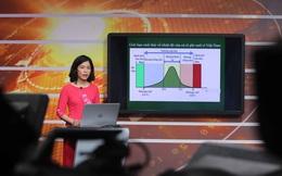 Hà Nội triển khai dạy học trên truyền hình: Đạt được lợi ích kép!