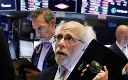 Công cụ ngắt mạch thị trường tiếp tục được kích hoạt ngay khi vừa mở cửa, Dow Jones mất hơn 2.000 điểm
