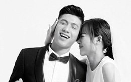 Vợ Phan Văn Đức gửi lời yêu thương tới chồng: 'Dù đã có những ngày dài mệt mỏi... ấy vậy mà chỉ cần thấy nhau thôi thì trên môi chúng mình luôn hé nụ cười'