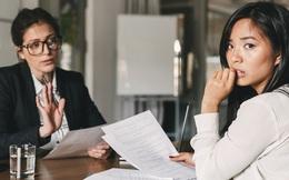 """Xin cách đối đáp câu hỏi phỏng vấn """"sao em nghỉ việc ở công ty cũ?"""" cho thật ngầu, nàng công sở được hiến kế bất ngờ"""
