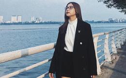 Nhật Lê đồng tình với người mẫu Mâu Thủy khi chia tay bạn trai 8 năm vì mua nhầm size giày