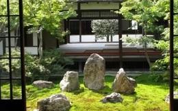 Tham khảo 2 ý tưởng trang trí sân vườn theo phong cách Nhật Bản để hiểu tại sao đơn giản lại chính là đỉnh cao