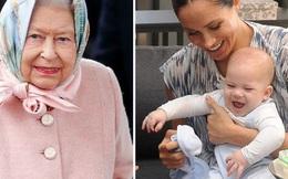 """""""Giải oan"""" cho Meghan Markle: Lý do đặc biệt khiến cô từ chối đưa con trai Archie trở về gặp Nữ hoàng Anh, không phải xuất phát từ hận thù"""