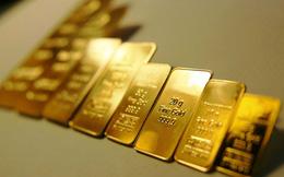 """Vàng đảo chiều đến """"chóng mặt"""", lại quay đầu giảm nửa triệu đồng/lượng"""