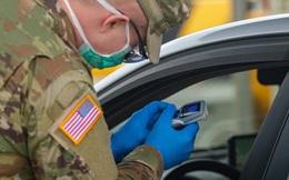 COVID-19: Mỹ đình chỉ mọi hoạt động đi lại trong nước của quân nhân
