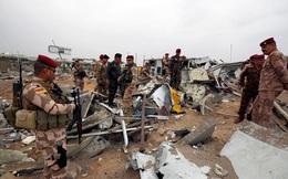 Iraq cảnh báo sắc lạnh, dàn tiêm kích Mỹ sắp lâm nguy?
