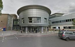 Trẻ sơ sinh ở London trở thành bệnh nhân Covid-19 trẻ nhất thế giới