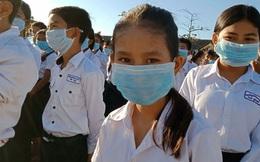 Campuchia cấm người nước ngoài đến từ Mỹ, vùng dịch châu Âu nhập cảnh