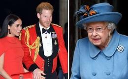 """Nữ hoàng Anh """"xuống nước"""" với vợ chồng Meghan Markle, đưa ra lời đề nghị đặc biệt trong mùa hè này khiến người dùng mạng phẫn nộ"""
