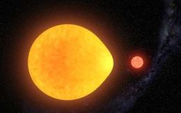 Nhà thiên văn học nghiệp dư phát hiện ra ngôi sao độc nhất vô nhị: Nó 'méo' thành hình giọt nước