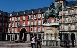 Thêm 2.000 ca nhiễm mới ở Tây Ban Nha, Đức đóng cửa biên giới Tây Nam