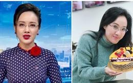 Ngỡ ngàng với nhan sắc ở tuổi 40 của BTV Hoài Anh: Không có nếp nhăn, càng mộc mạc càng đẹp!