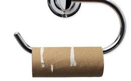 Cảnh sát Mỹ hướng dẫn tự chế giấy toilet vì người dân cứ gọi 911 để báo cáo... hết giấy vệ sinh