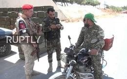 """Phiến quân Syria trao thưởng """"khủng"""" đoạt mạng binh sĩ Nga"""