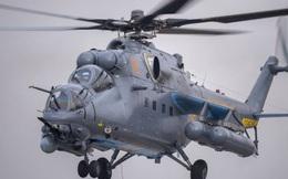 Trưc thăng Mi-35 của Nga bắn nhầm, người dân thoát chết thần kỳ