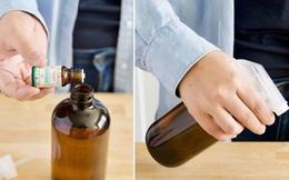Bất ngờ với 5 lợi ích của tinh dầu cho ngôi nhà của bạn