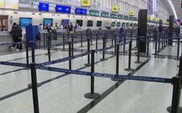 Nhiều hãng hàng không lớn của thế giới có thể phá sản trước cuối tháng 5/2020