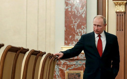 [ẢNH] Phương Tây: Ông Putin có thể tại vị lâu hơn cả Đại nguyên soái Stalin