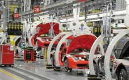 Đến lượt Ferrari ngừng sản xuất xe vì Covid-19