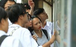 Bộ GD&ĐT nên ra đề minh họa cho kỳ thi THPT quốc gia năm nay?