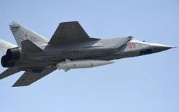 """Truyền thông Trung Quốc """"bất ngờ"""" khen vũ khí siêu thanh của Nga là vô đối"""