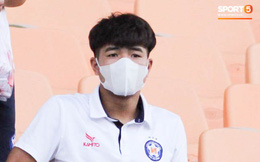 """Đức Chinh được xuất viện: Thực hư chuyện """"bệnh nặng đến mức thi đấu sẽ nguy hiểm đến tính mạng"""""""