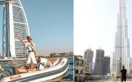 """10 công trình chứng tỏ Dubai là """"quốc gia của mọi cái nhất"""" trên thế giới, xem ảnh chỉ biết ngỡ ngàng vì quá hoành tráng"""