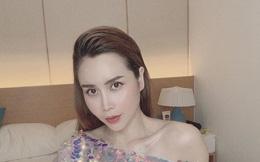 Nhan sắc xinh đẹp của Lưu Hương Giang sau khi thẩm mỹ