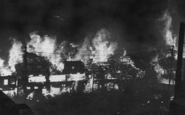 Trận không kích kinh hoàng nhất lịch sử Tokyo