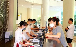 Hà Nội: Các cơ sở lưu trú tập huấn ứng dụng khai báo y tế cho du khách