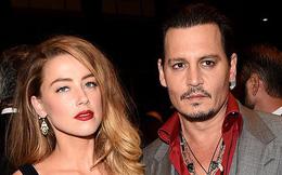Amber Heard lần đầu thừa nhận việc bạo hành Johnny Depp khi đập cả cánh cửa vào đầu khiến nam tài tử gục ngã