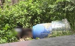 Xác vũ nữ xinh đẹp bị đổ bê tông: Hai chiếc thùng bí ẩn