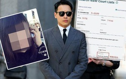 """Công bố phán quyết cuối cùng vụ án mỹ nam """"Mị Nguyệt Truyện"""" bị tố hiếp dâm tập thể 1 phụ nữ Hoa kiều"""