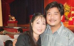 NSND Hồng Vân chúc mừng sinh nhật ông xã Lê Tuấn Anh bằng những hình ảnh cực hiếm trong hành trình gần 35 năm bên nhau